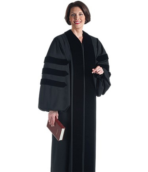 #H-115F John Wesley Robe | Multiple Fits Available