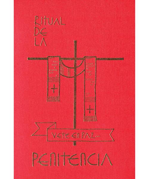 Ritual de la Penitencia, Spanish | Hardcover