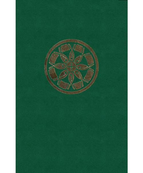Order for the Solemn Exposition of the Holy Eucharist | Presiders Edition | Hardcover