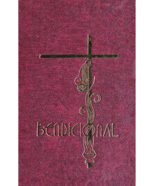 Bendicional | Spanish Book of Blessings | Hardcover