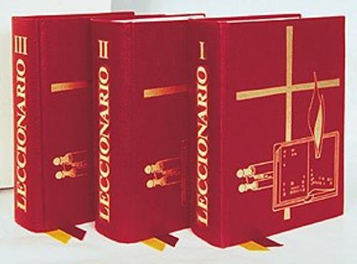 Leccionario I | Advent-to-Pentecost | Hardcover