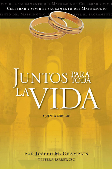 Juntos Para Toda La Vida | Paperback