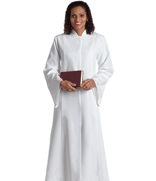 #H-217 Bethany Robe | Multiple Fits Available