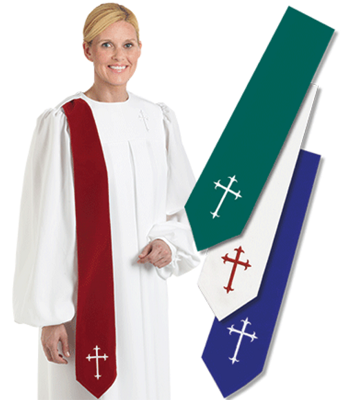 #S-17 Evangelist Robe | Multiple Fits Available