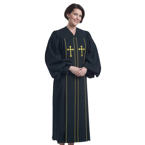 #H-3 Pilgrim Robe | Multiple Fits Available