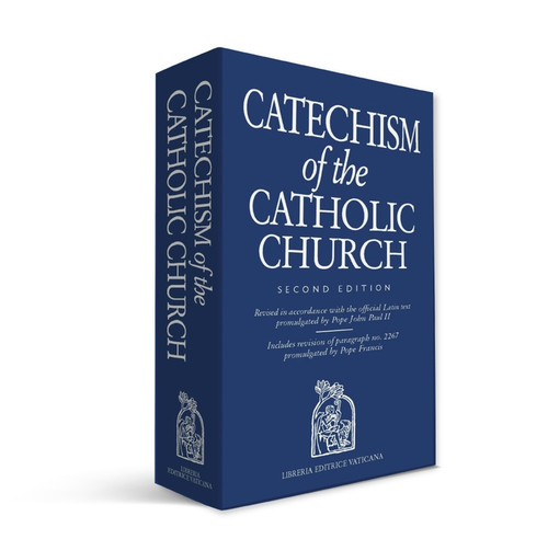 Catechism Of The Catholic Church | 2nd Edition