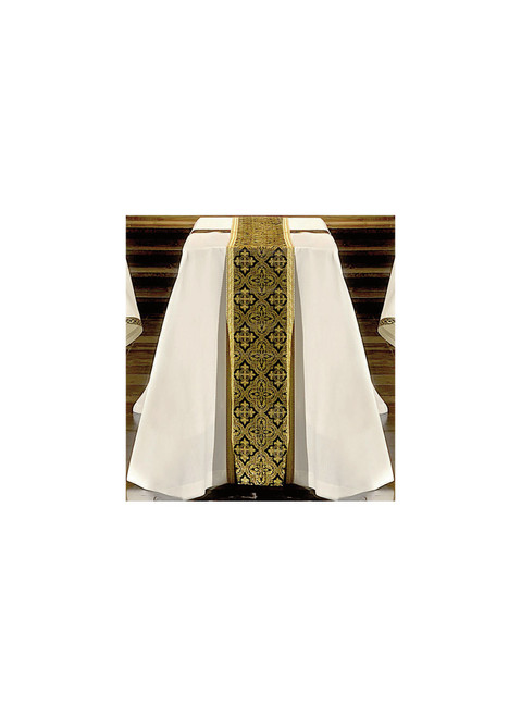 #0315 Saxony Collection Funeral Pall | 6' x 10' | Multiple Fabrics