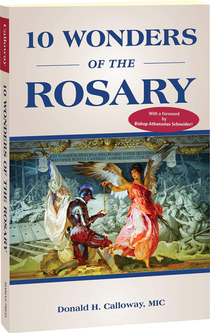 10 Wonders of the Rosary | Paperback