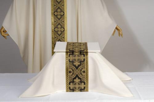 #0315 Saxony Collection Burse & Chalice Veil | Multiple Fabrics