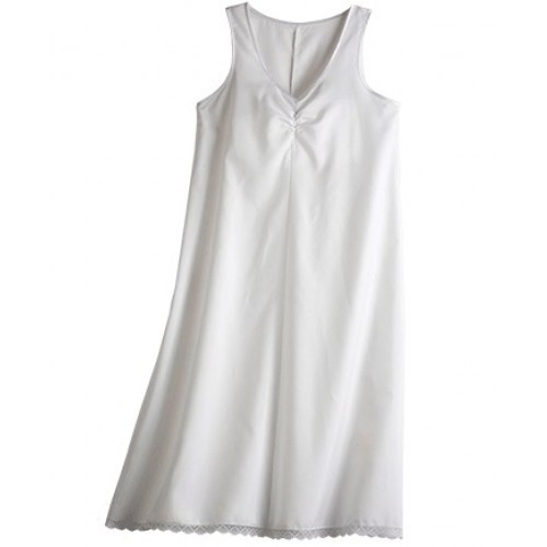 #H-176 Chemise Slip | Multiple Fits Available