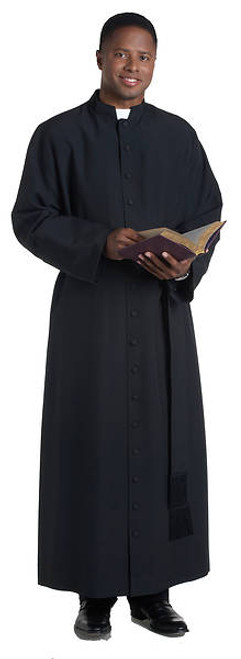 #H-19 Cassock | Multiple Fits Available