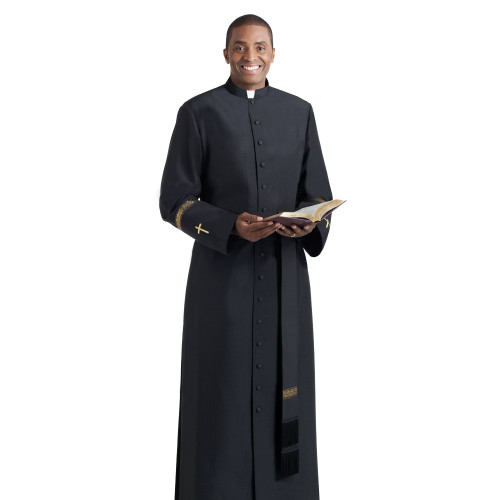 #H-210 Cassock | Multiple Fits Available