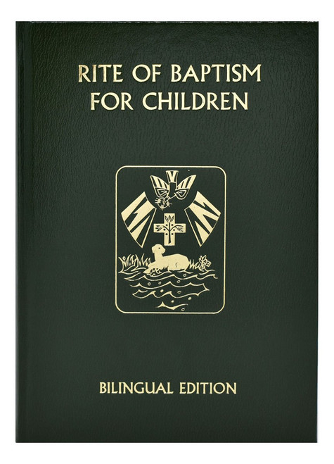 Bilingual Rite of Baptism For Children | Old Version | Free