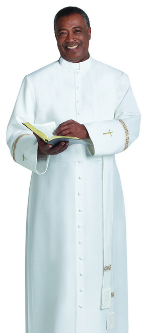 #H-187 Cassock | Multiple Fits Available