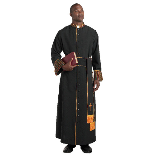 #H-108 Cassock | Multiple Fits Available