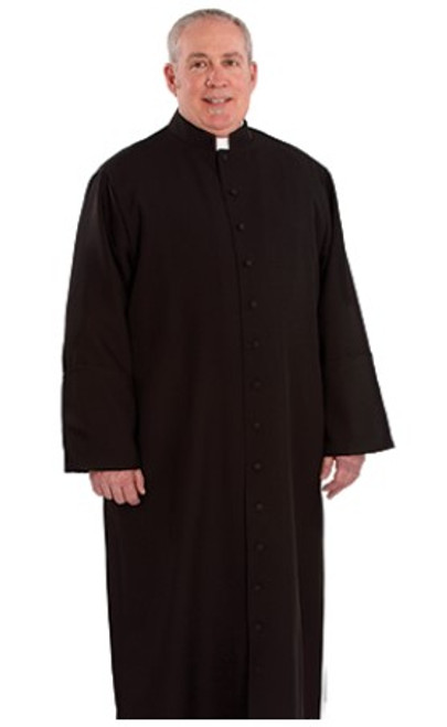 #H-225 Cassock | Multiple Fits Available