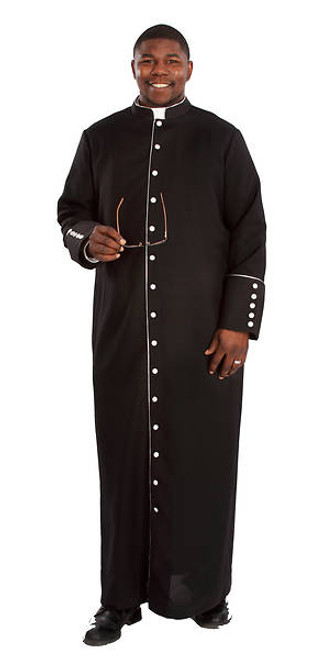 #H-226 Cassock | Multiple Fits Available