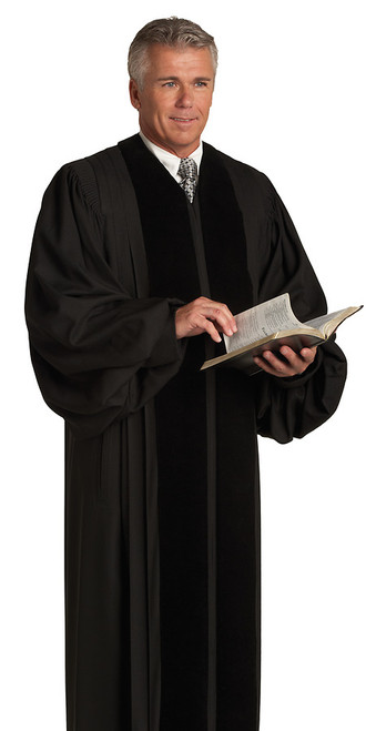 #S-9 John Wesley Robe | Multiple Fits Available
