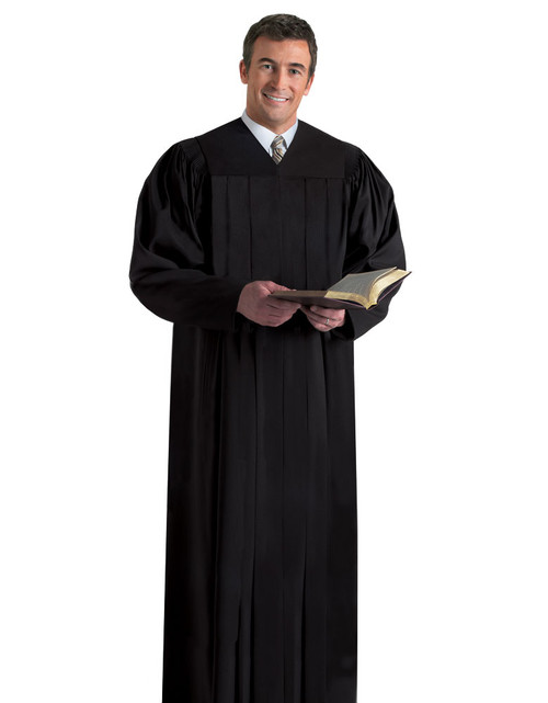 #H-203M Plymouth Robe | Multiple Fits Available