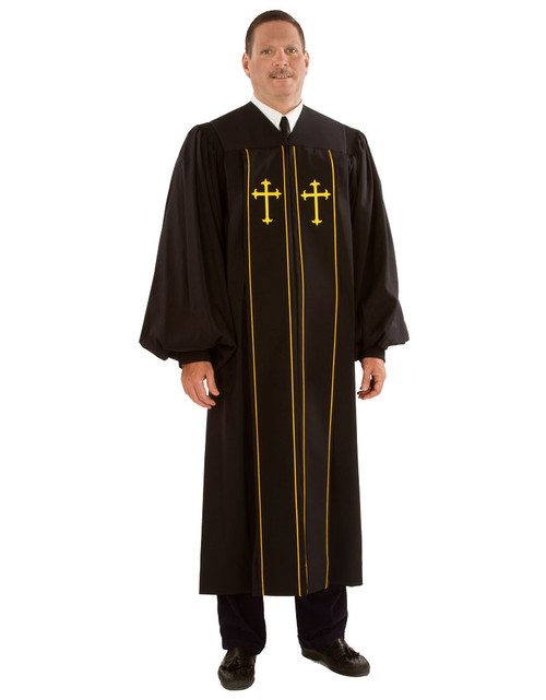 #H-3M Pilgrim Robe | Multiple Fits Available
