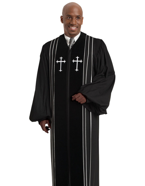 #H-8 Bishop Robe | Multiple Fits Available