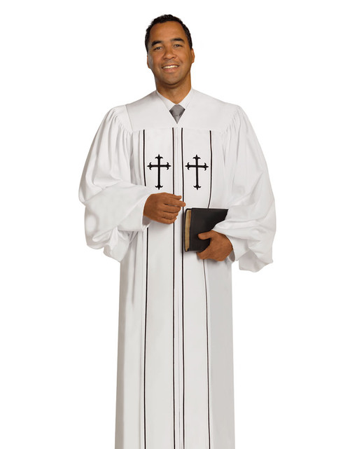 #H-6 Cleric Robe | Multiple Fits Available