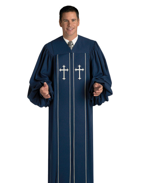 #H-10 Cleric Robe | Multiple Fits Available