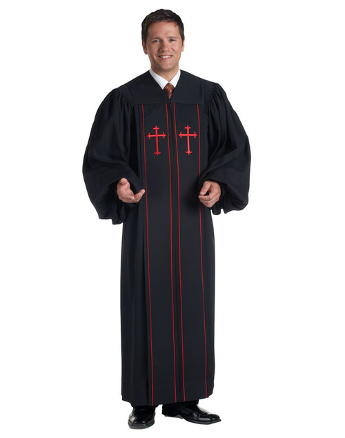 #S-15 Cleric Robe | Multiple Fits Available