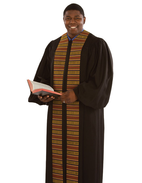 #H-38 Heritage Robe   Multiple Fits Available