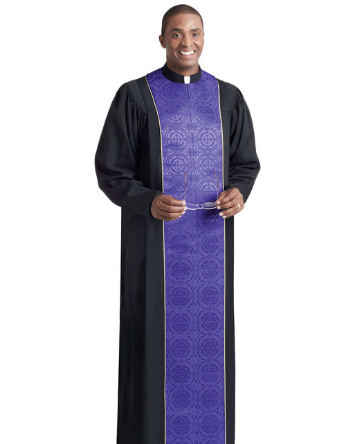 #H-206 Vicar Robe | Multiple Fits Available