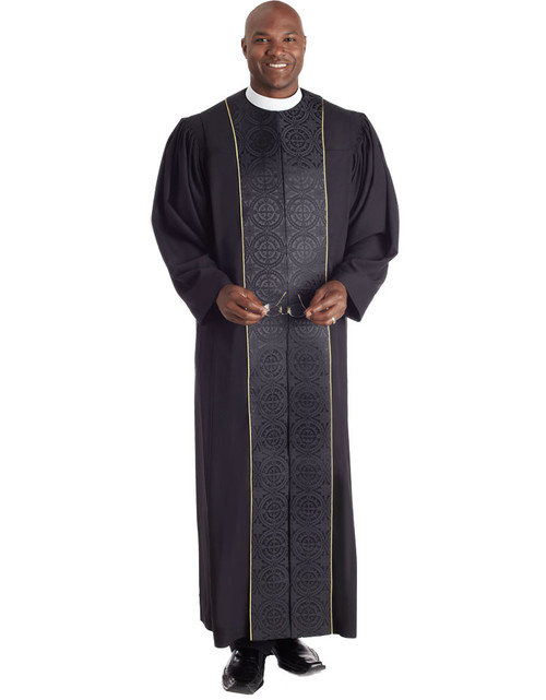 #H-218 Vicar II Robe | Multiple Fits Available
