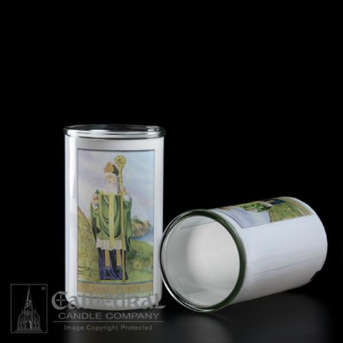 St. Patrick 3-Day Glass Globe | Case of 12