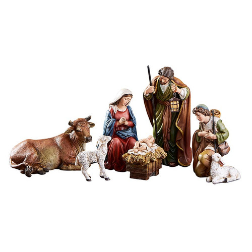 "5"" Nativity Set 