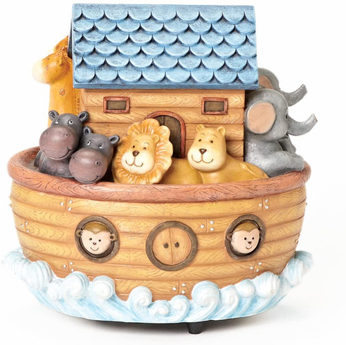 "6"" Noah's Ark Musical Figure 