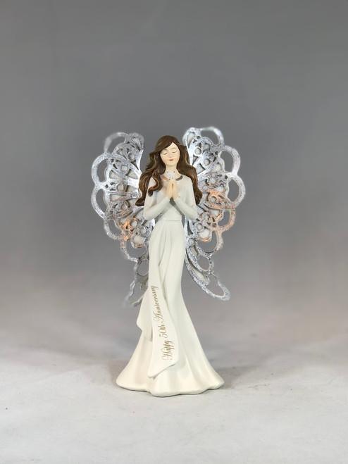 "7"" 50th Anniversary Angel | Resin"