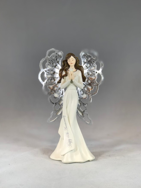 "7"" 40th Anniversary Angel | Resin"