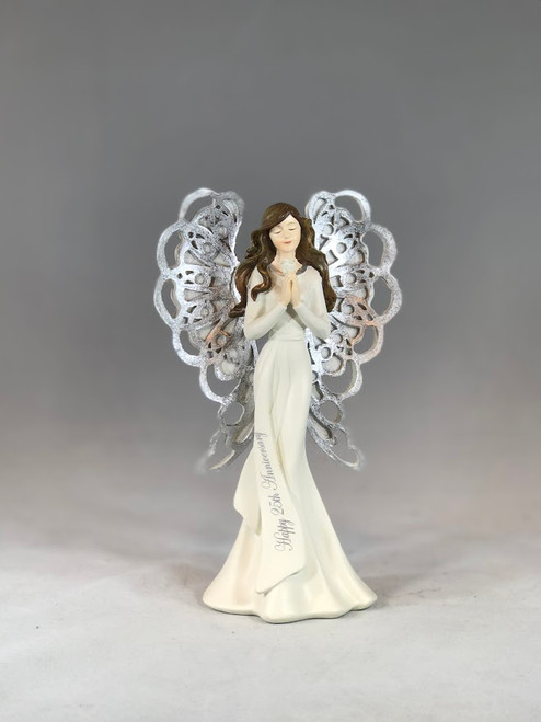 "7"" 25th Anniversary Angel 