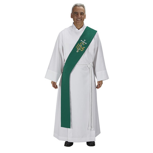 IHS Deacon Stole | All Colors
