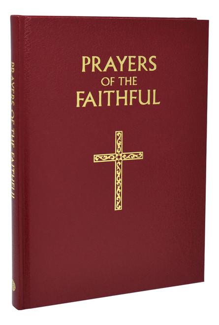 Prayers Of The Faithful | Hardcover