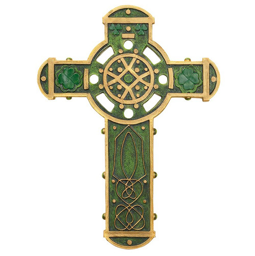 "9"" Celtic Cross 