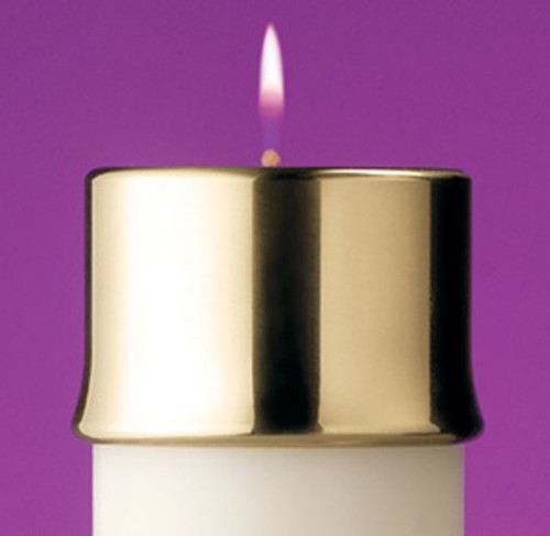 Oil Candle Shell Followers | All Sizes