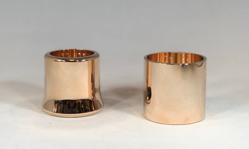 Oil Candle Shell Sockets | All Sizes