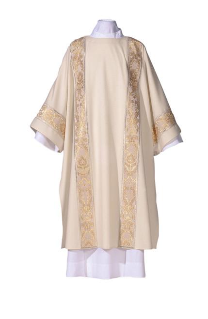 #4910 Venezia Coronation Dalmatic | Multiple Fabrics | All Colors