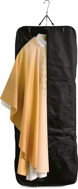 "#3722 Heavy Duty Vestment & Garment Travel Bag | 65"" Long"