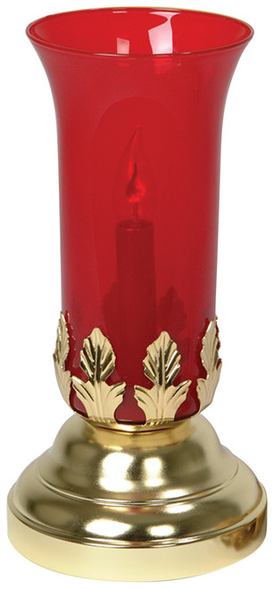 K296 Electrified Altar Sanctuary Lamp