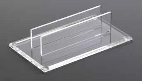 Vertical Book of Gospels Plexiglass Display Holder | Multiple Sizes Available