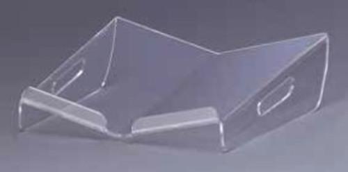 Plexiglass Easy Reading Angled Missal Stand