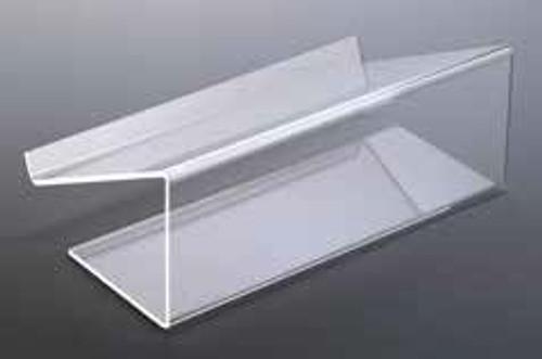 Plexiglass Lifted Missal Stand