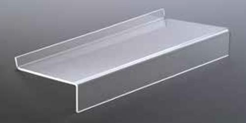 Plexiglass Low Missal Stand
