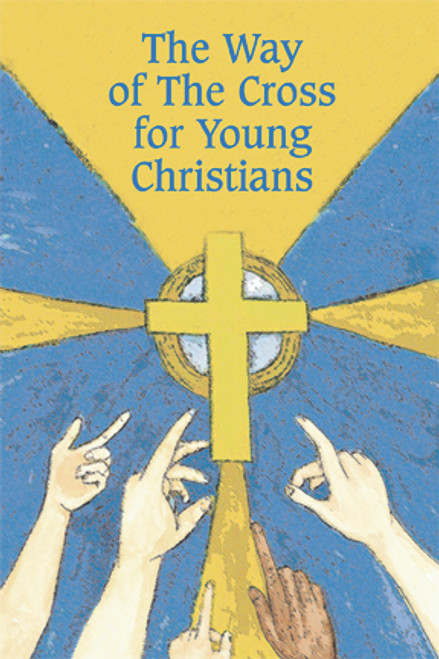 The Way of the Cross for Young Christians | Paperback | Bulk Discounts